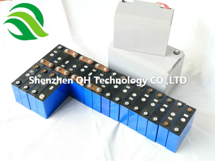 High Energy Density Lithium Ion Battery Pack For Electric Car 48V 240Ah Safety