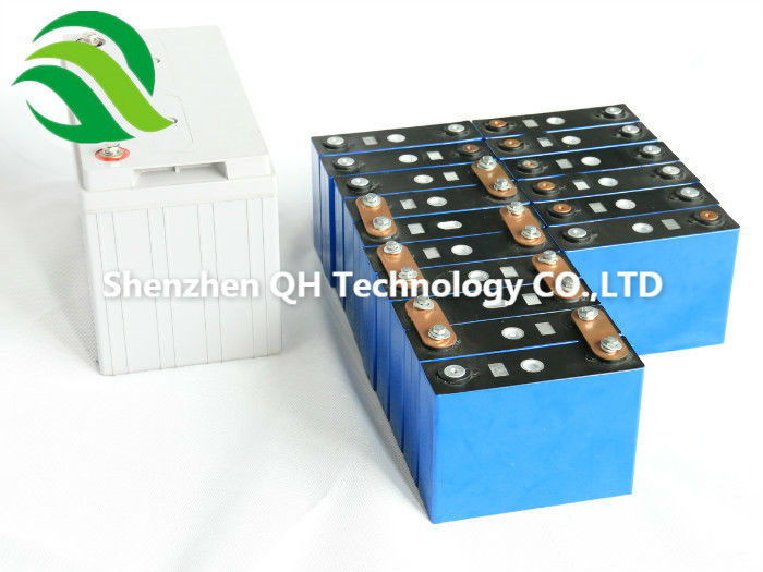 Long Cycle Life Lithium Iron Phosphate Battery 12V 120Ah Medical Equipment Supply